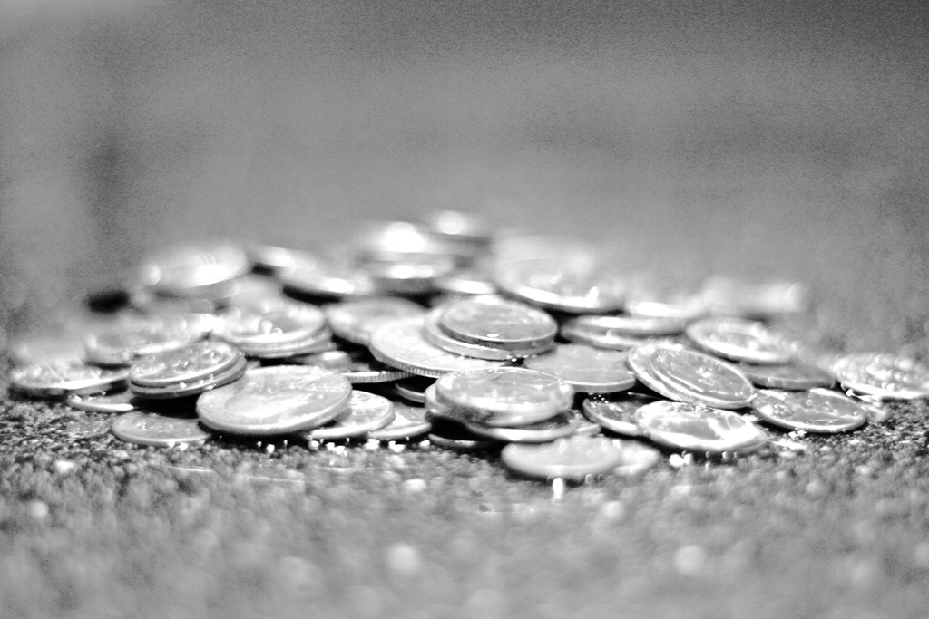 Psalm Photos – 73 –Riches