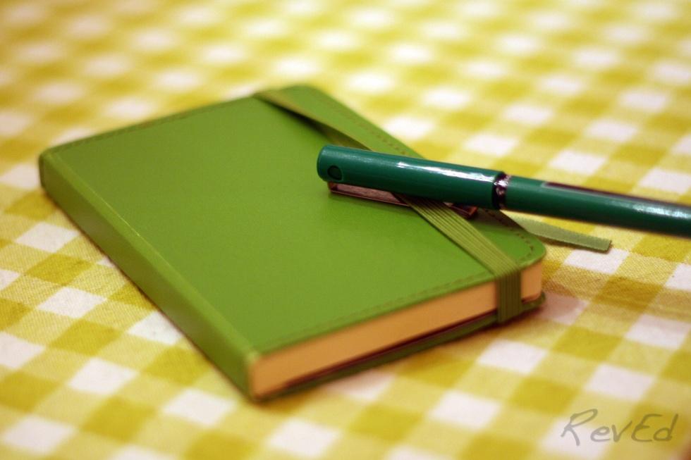 blessingsbook