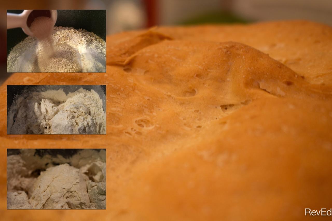 Mark Photos – 8:14-21 –Yeast