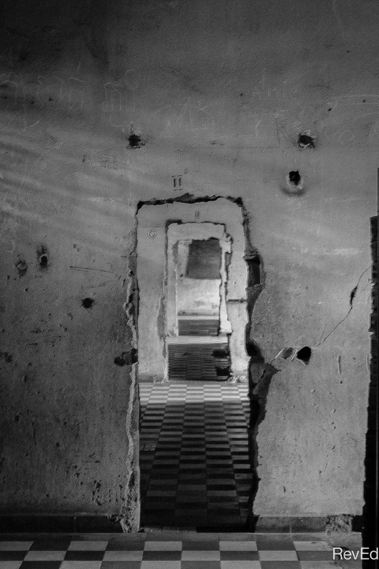Imago Adventus – 09 –Prison