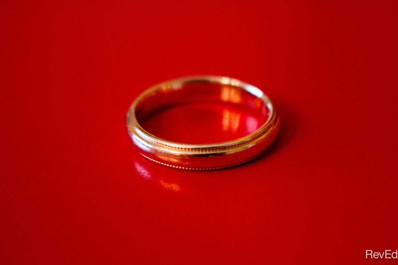 A Place at the Table – 04 –Ring