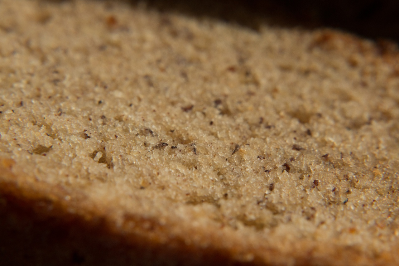 A Place at the Table – 20 –Bread
