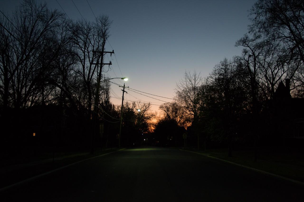 Gratitude 15 –Sunrise
