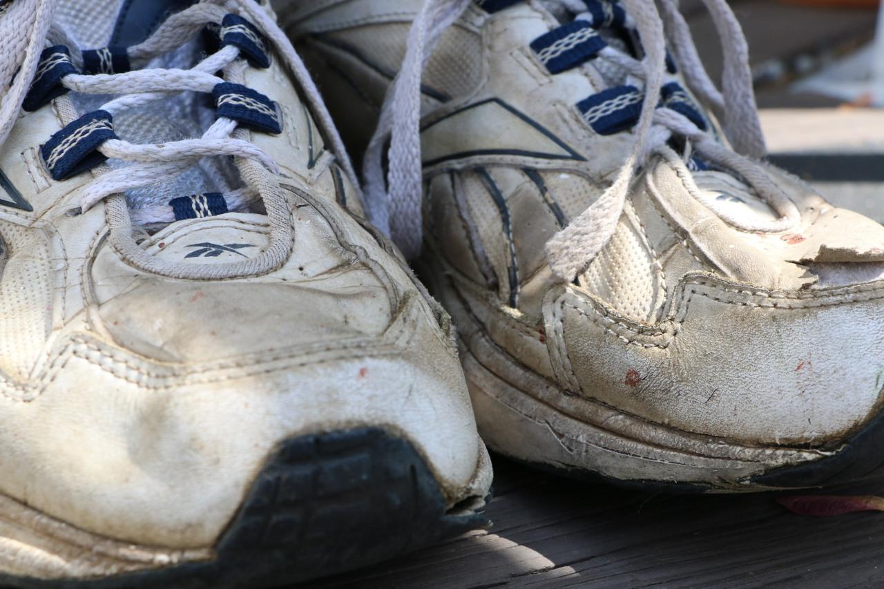 Imago Scriptura 41 –Shoes