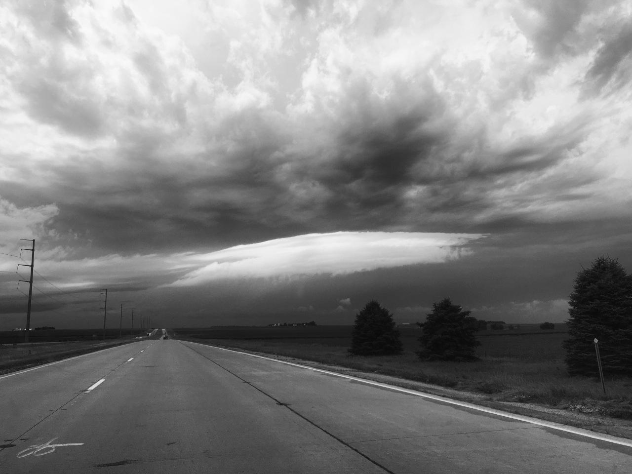 Imago Scriptura 72 – Job 38-40-Storm