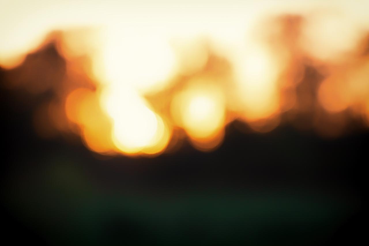 Matthew 28 –Sunrise