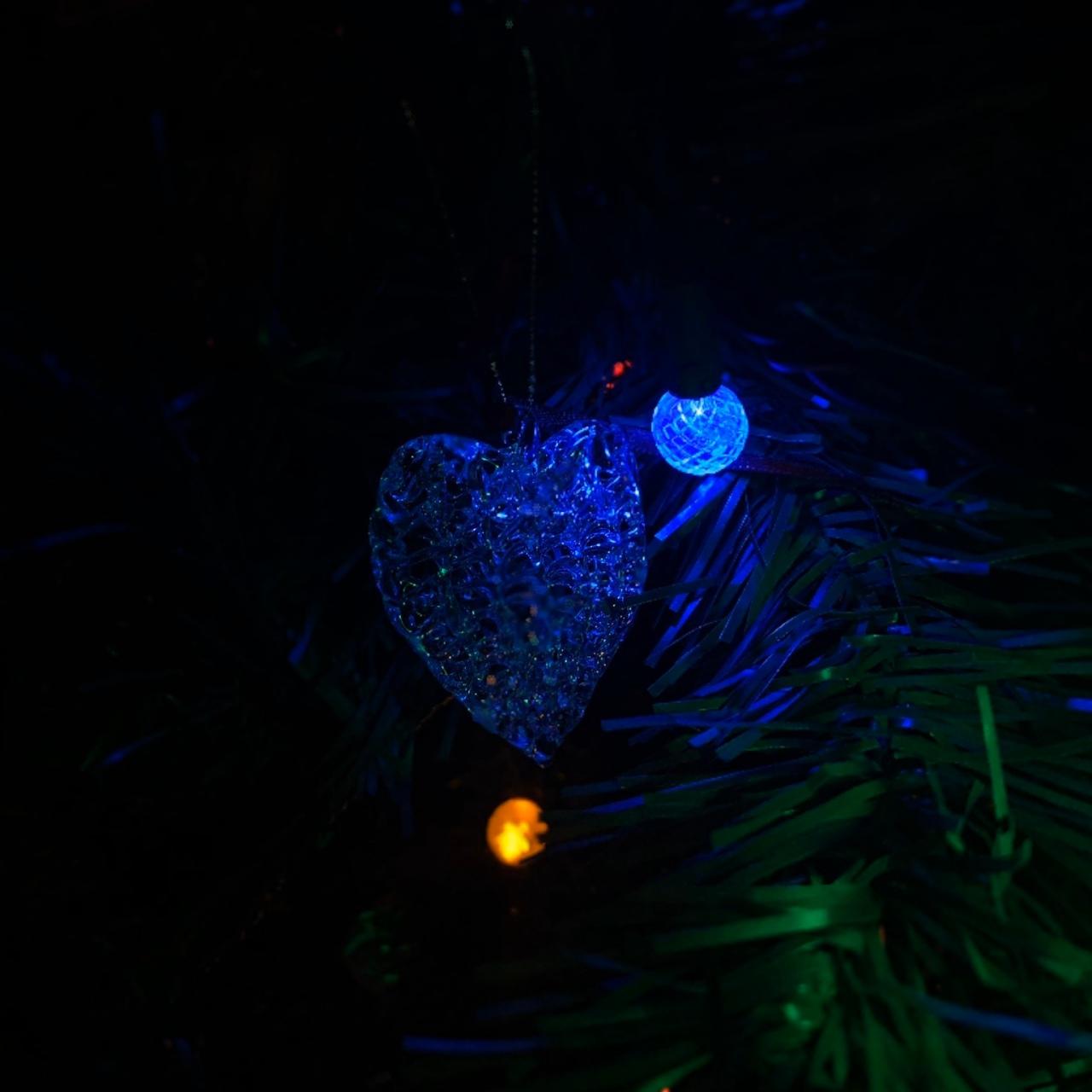 Advent Day 5 – BlueLight