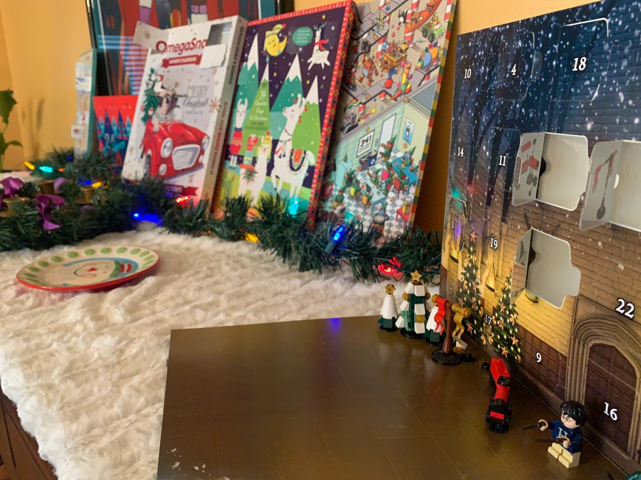 Advent Day 6 –Waiting