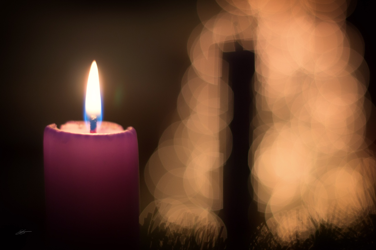 Advent Day 14 – Candles