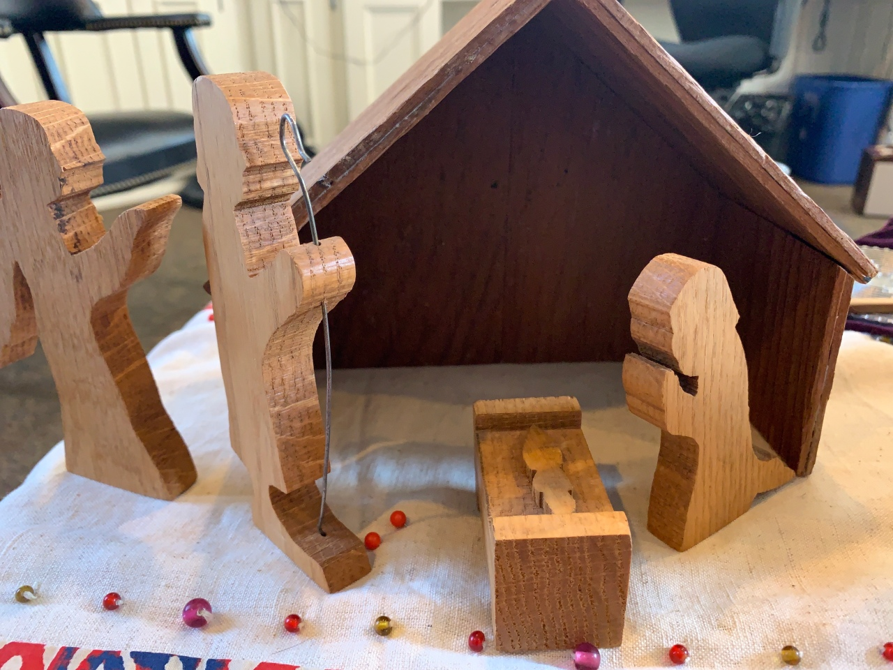 Advent Day 17 –Simple