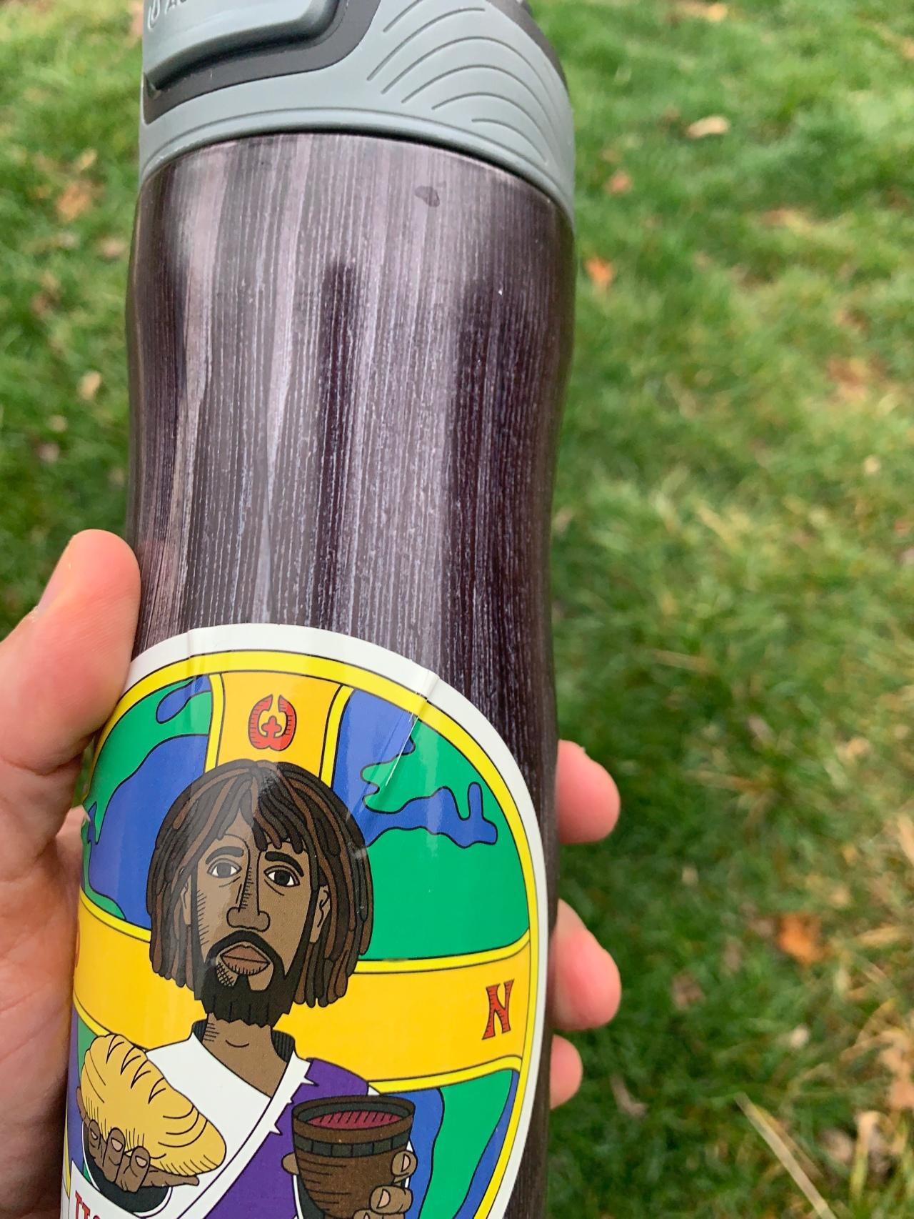 Lent 14 –Drink