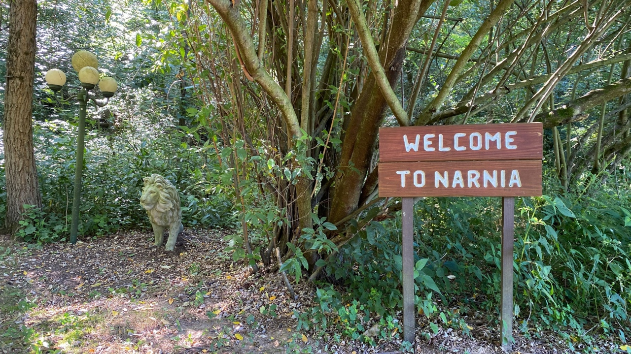 A Visit to Narnia