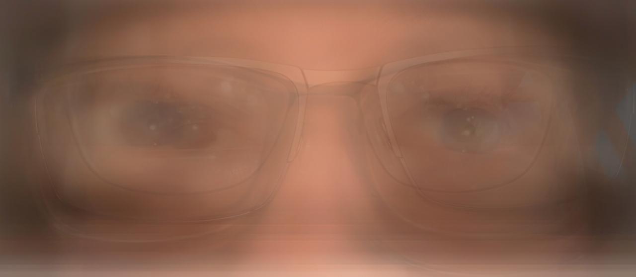 Behind the Eyes